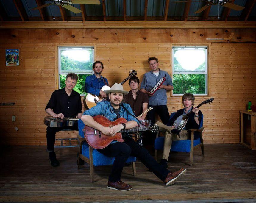 Wilco à Montréal en septembre