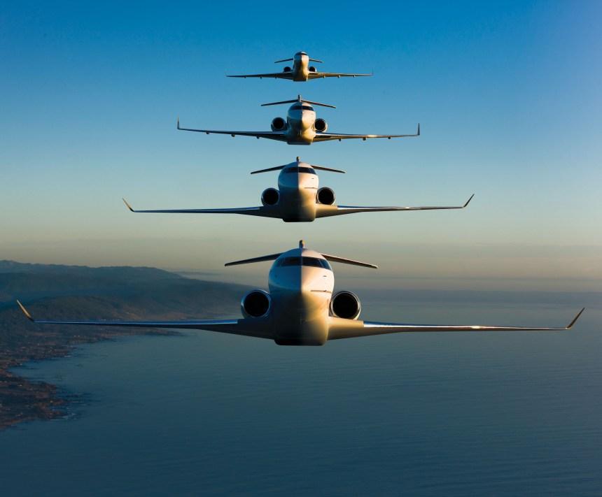 De nouveaux emplois chez Bombardier grâce aux CSeries