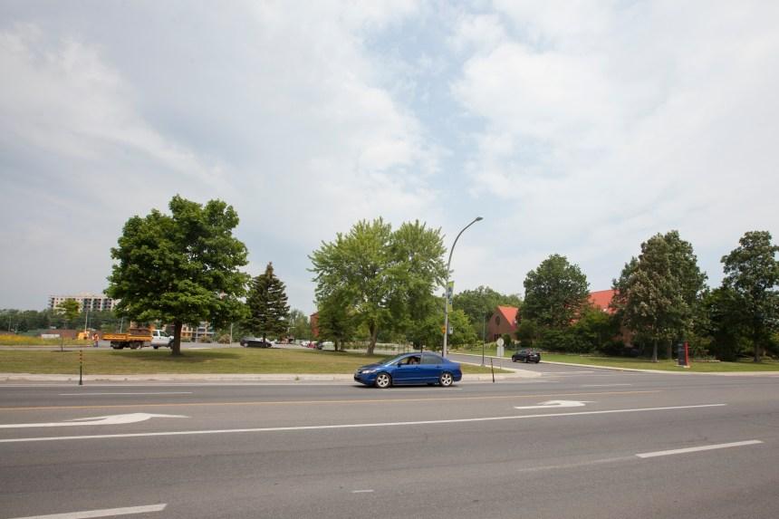 Un futur lieu de rassemblement à Pierrefonds–Roxboro