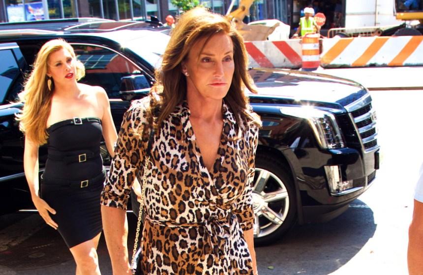 Caitlyn Jenner ne reviendrait en arrière pour rien au monde