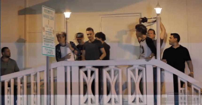 One Direction réconcilié pour son cinquième anniversaire