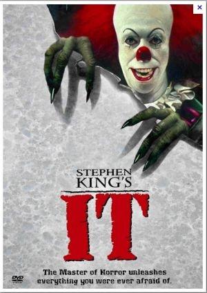 «It» de Stephen King a trouvé son réalisateur