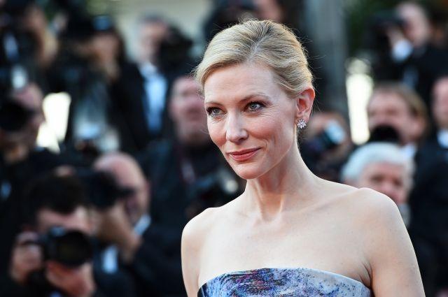 Cate Blanchett va réaliser une série télé en Australie
