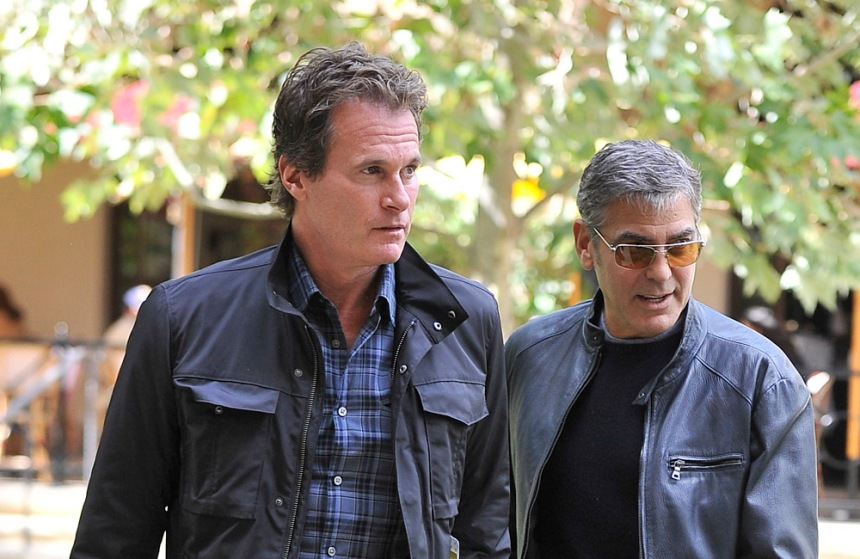 George Clooney commercialise sa téquila