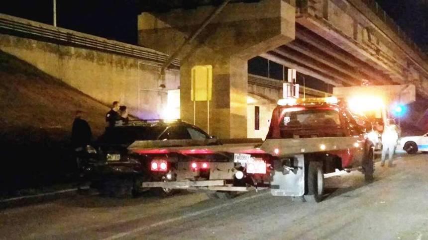 Facultés affaiblies: collision à Saint-Pierre