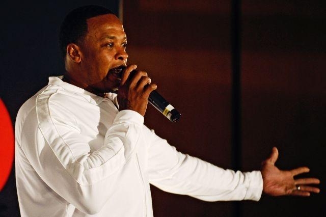 Le 3e album de Dr. Dre attendu au 1er août