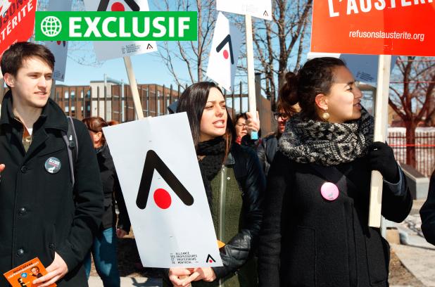 Un pas de plus vers une grève des enseignants