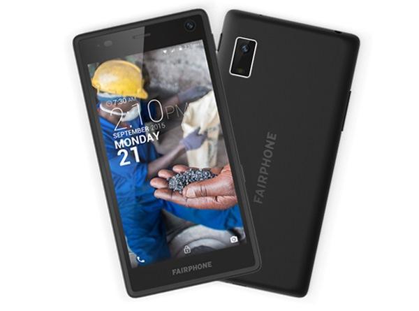 Fairphone 2: le téléphone éthique offert en prévente