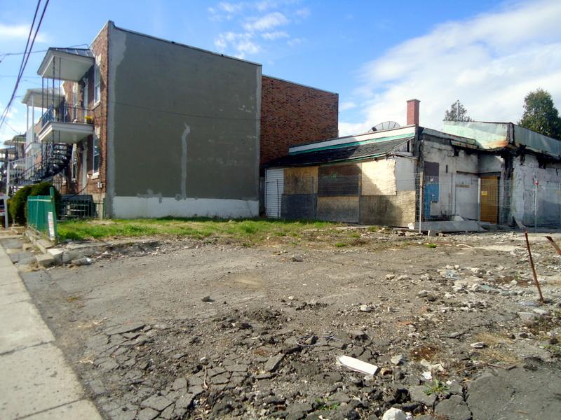 Immeubles abandonnés à Lachine: les voisins s'impatientent