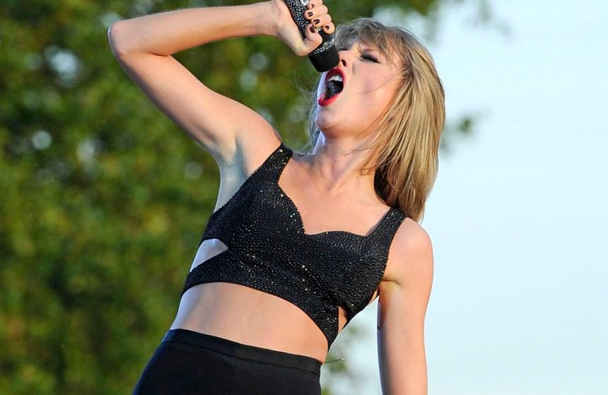 Taylor Swift a appelé Nicki Minaj pour s'excuser