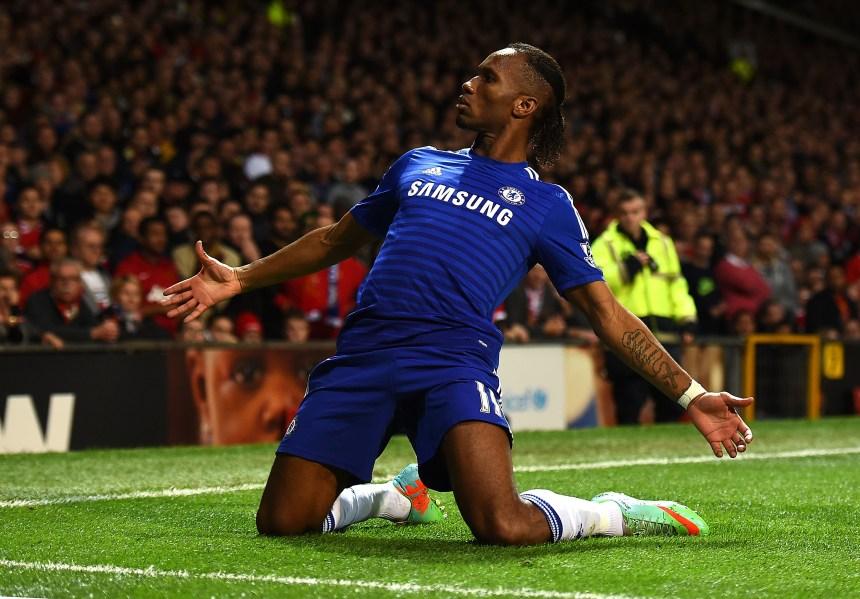 6 buts spectaculaires de Drogba