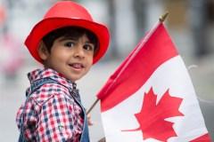 C'est le 151e anniversaire du Canada