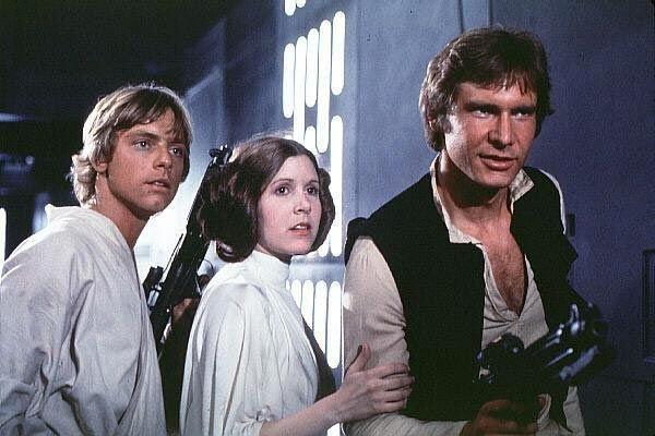 Le pistolet laser de Han Solo bientôt aux enchères à Las Vegas