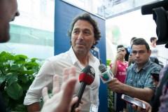 Le vice-président Nick De Santis quitte à son tour l'Impact de Montréal