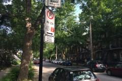Stationnement: les vignettes explosent en 2015 dans Rosemont