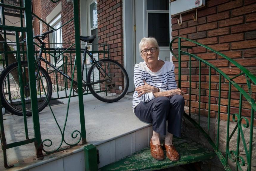 Appartement ou gîte Airbnb? Une femme conteste son éviction