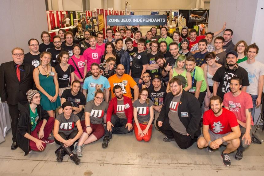 Le Comiccon s'ouvre aux studios indépendants