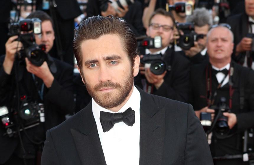 Jake Gyllenhaal, philosophe en herbe?