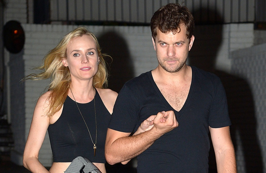 Diane Kruger et Joshua Jackson ne veulent pas se marier