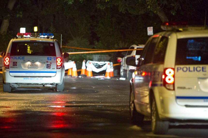 Un homme connu du milieu policier est poignardé