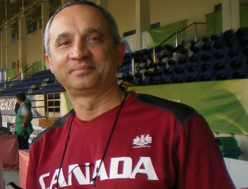 Jeux panaméricains 2015: Sentiment du devoir accompli pour Metodi Igorov