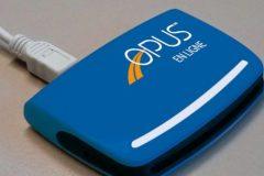 41 000 lecteurs de recharge à distance de la carte Opus ont trouvé preneur