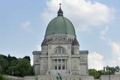 Oratoire Saint-Joseph: messes annulées par crainte de rassemblements