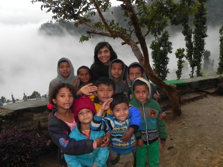 Népal: Encore trop d'enfants dans l'insécurité