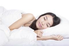 Cinq trucs pour un sommeil plus réparateur