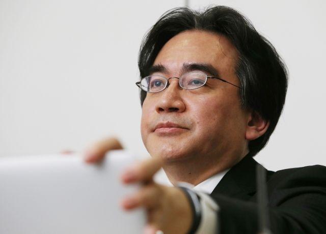 Le PDG de Nintendo, Satoru Iwata, est décédé à l'âge de 55 ans