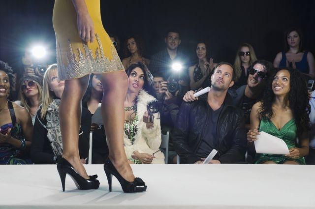 Versus Versace s'invite à la Fashion Week de Londres