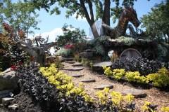 Maison de Hobbit: Dorval prend des airs de Terre du Milieu