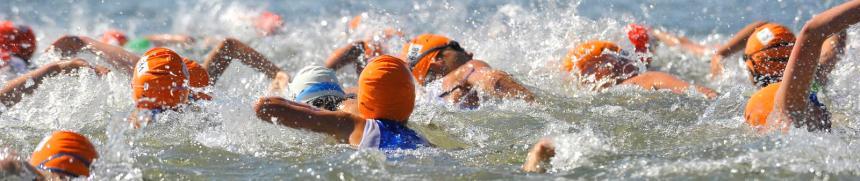 Triathlon de Verdun: plus populaire que jamais