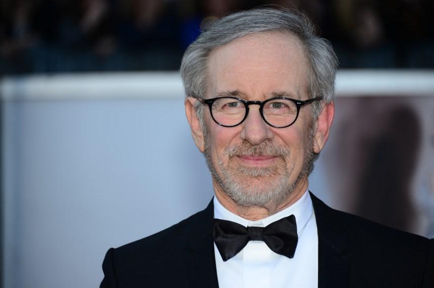 Steven Spielberg de retour à la science-fiction en 2017 avec «Ready Player One»