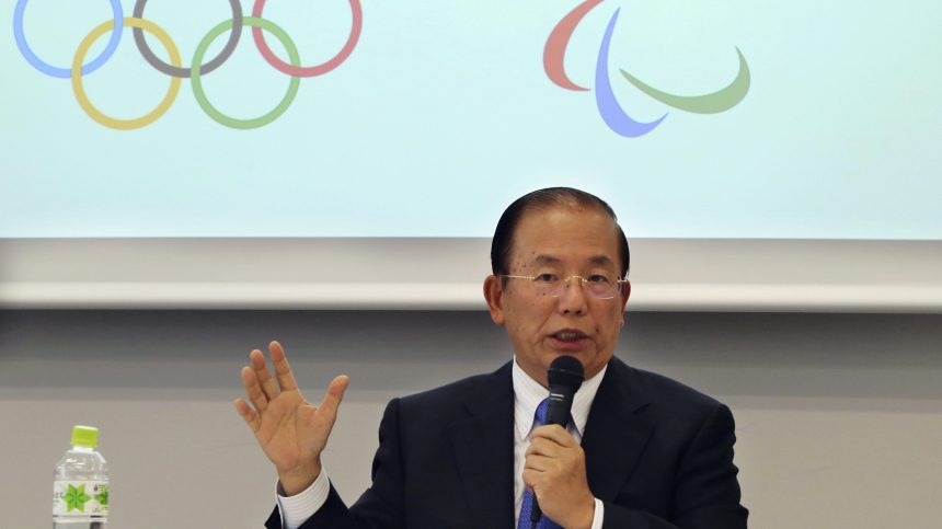 Covid-19: le Japon refuse de parler de menaces pour les Jeux de Tokyo