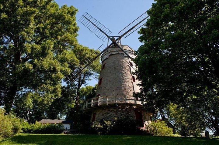 365 000$ pour la restauration du Moulin Fleming