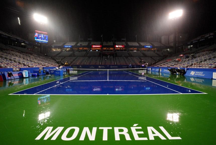 Un toit sur le Stade Uniprix: Tennis Canada étudie le dossier