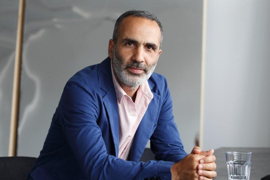 Fady Atallah: «Les créateurs doivent faire la ville de demain»