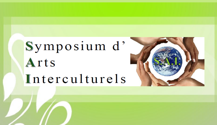 Symposium d'Arts interculturels: l'art au service de l'intégration