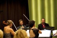 Festival Ahuntsic en Fugue: la musique de chambre à son meilleur