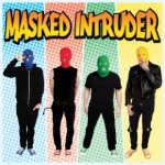 Art 7e ciel Masked Intruder