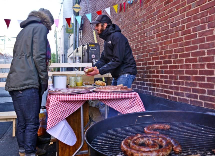 Agenda foodie de Montréal: Restaurant Day, Marché Prince-Arthur, Marché à la Place Ville-Marie…