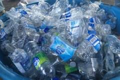 Les militants caquistes votent pour une consigne sur les bouteilles d'eau