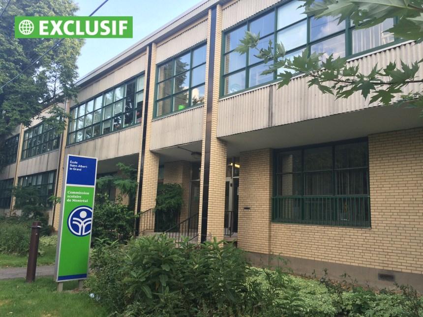 Rosemont: nouveau refus pour l'agrandissement de l'école Saint-Albert-Le-Grand