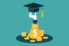 Crédit: comprendre le remboursement des dettes d'études
