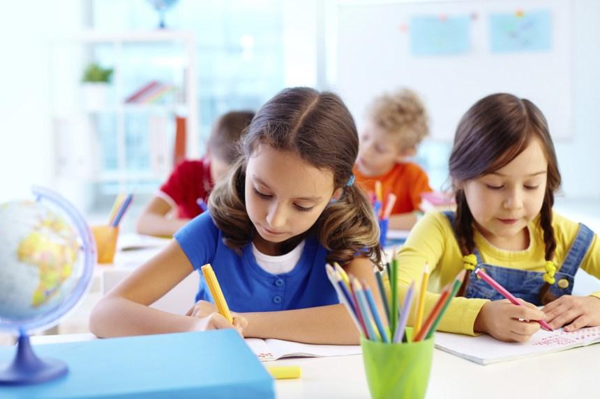 Apprendre différemment dans une école alternative