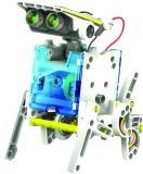 kit de robot solaire