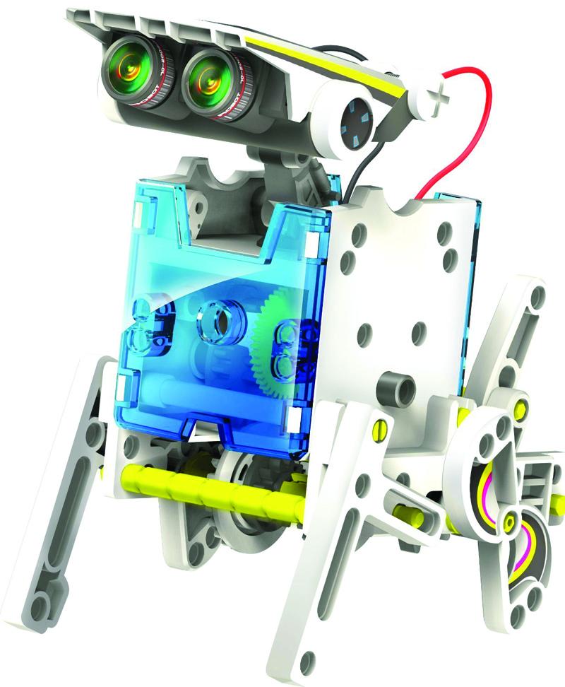 3 jouets high-tech