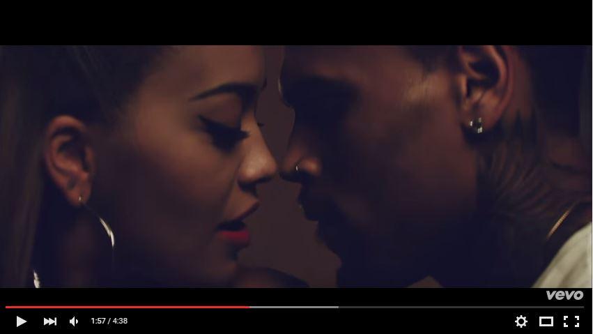 Le clip de Chris Brown et Rita Ora dévoilé