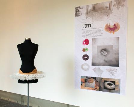 Une designer montréalaise à New York